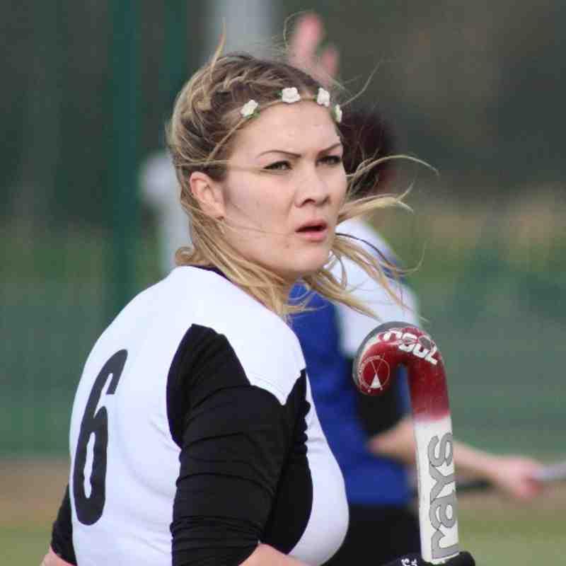 Ladies v South Shields