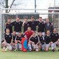 1st XI beat Newcastle University 2 1 - 6