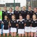 Ladies 1st XI beat STOCKTON 2 2 - 8