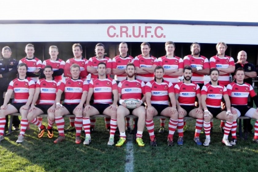 1st XV lose to Old Brodleians  24 - 14