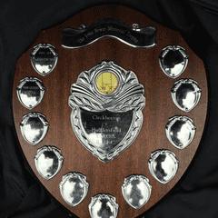 Cleckheaton Reclaim the John Bower Trophy