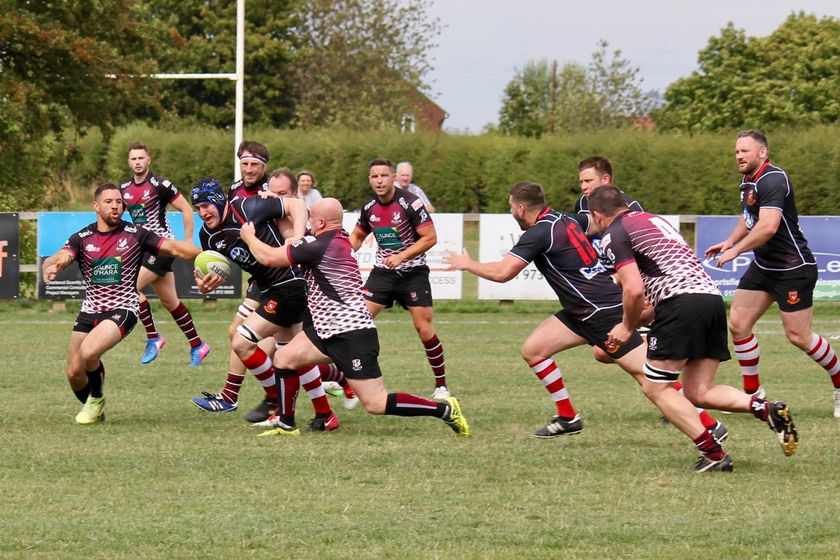 Cleck Make a Great Start With Warm Up Win