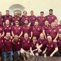 Riga LMT EZI Rugby v Cleckheaton Tour XV