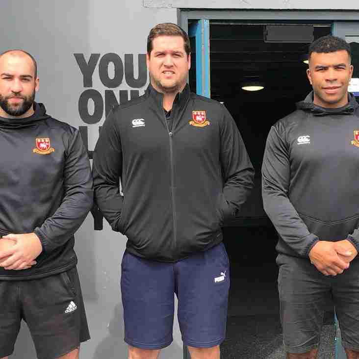 Next Season's Coaching Line up & Players Meeting