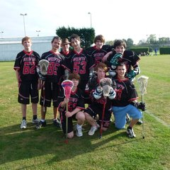 Holder trophy 2011- Welwyn U16