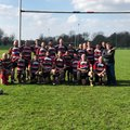 3rd XV lose to Wilmslow 3