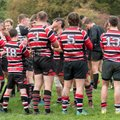 2XV suffer home defeat vs Broughton Park
