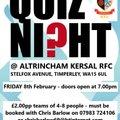 AK Quiz Night