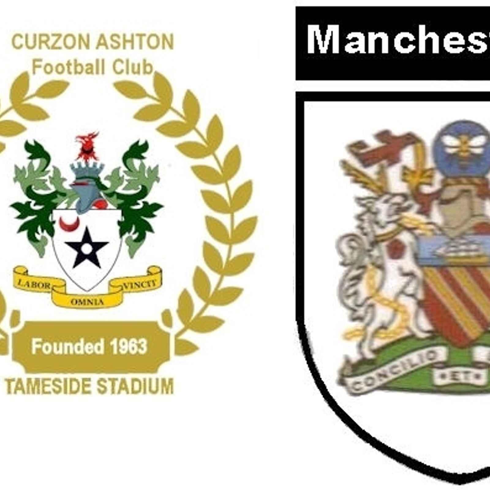 Celebrate Community Football Day with MCFA & Curzon Ashton FC