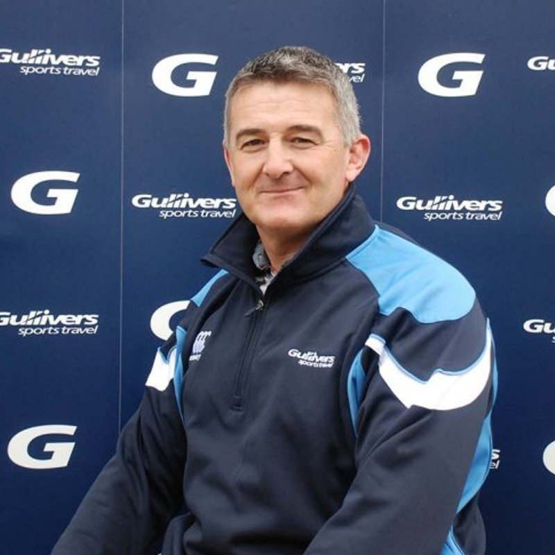 Press Release - New 1st XV Head Coach