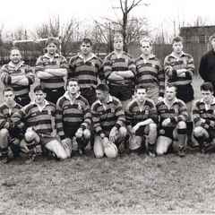 Do you want to be a part of Westbury RFC history?