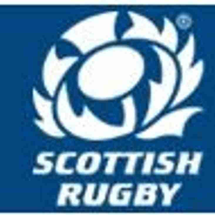 Scotland v Wales Tickets