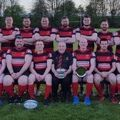 Stags through to Caledonia Shield Final