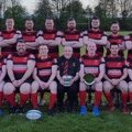 Grangemouth Stags RFC vs. Strathmore RFC