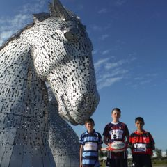Kelpies Youth