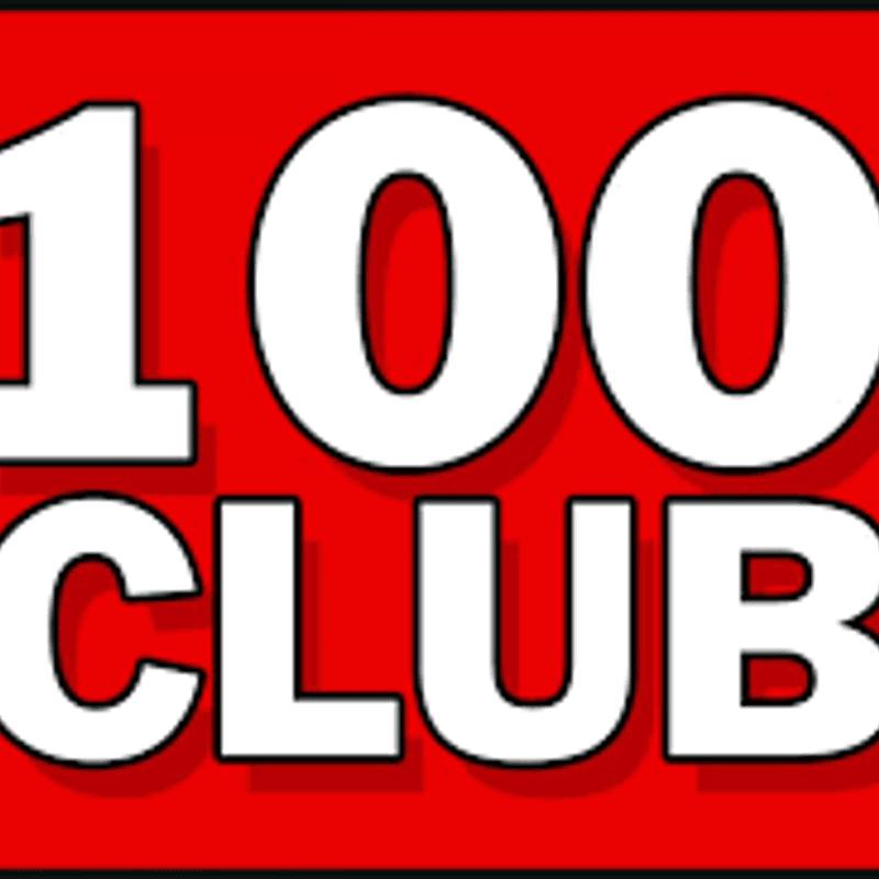 100 Club Super draw