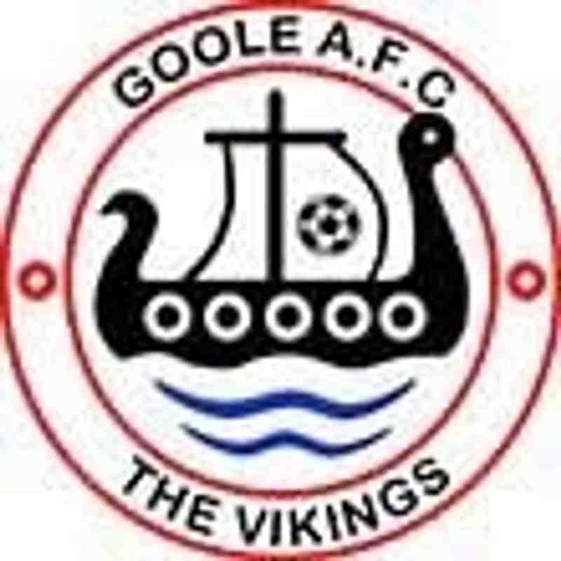 Goole FC (home) 24/10/2015