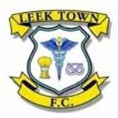LEEK TOWN 1-0 CARLTON TOWN - MATCH REPORT