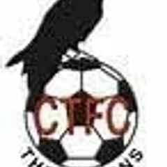 Coalville Town FC (home) 16/04/2016