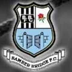 Bamber Bridge FC (friendly) home 06/08/2016