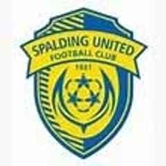 Spalding United FC (away) 16/08/2016