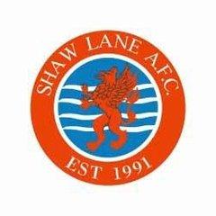 Shaw Lane AFC (away) 01/10/2016
