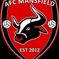 AFC Mansfield U21s (home) 04/10/2016