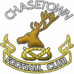 Chasetown FC FA Trophy (home) 08/10/2016