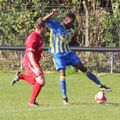 CARLTON TOWN 0-2 KIDSGROVE ATHLETIC - MATCH REPORT