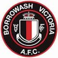 Borrowash Victoria U21s (home) 18/10/2016