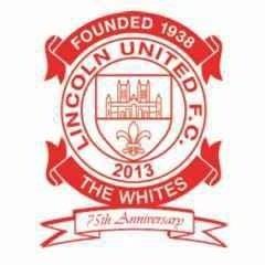 Lincoln United FC (home) 05/11/2016