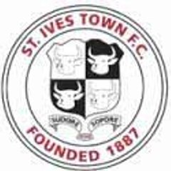 St. Ives Town FC (FA Trophy) home 29/10/2016