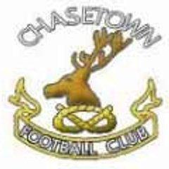 Chasetown FC (away) 08/11/2016