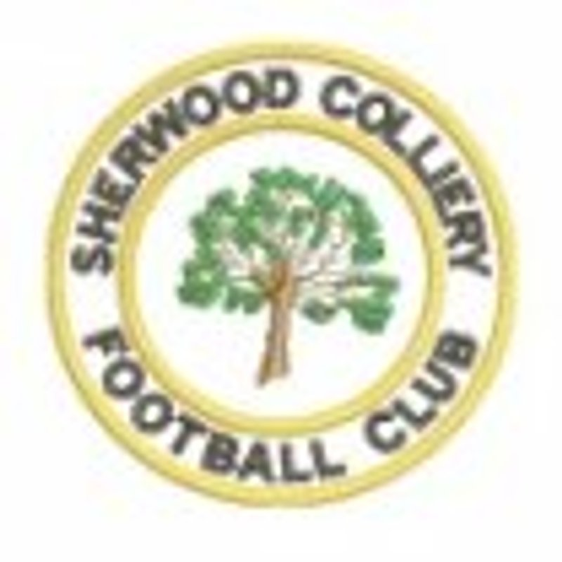 The Sherwood Colliery FC game is ON