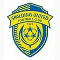 Spalding United FC (home) 07/02/2017