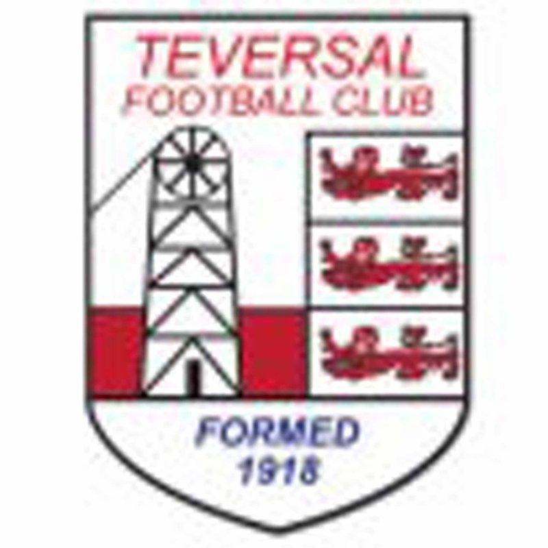 Teversal FC (home) Notts. Senior Cup (22/02/2017)