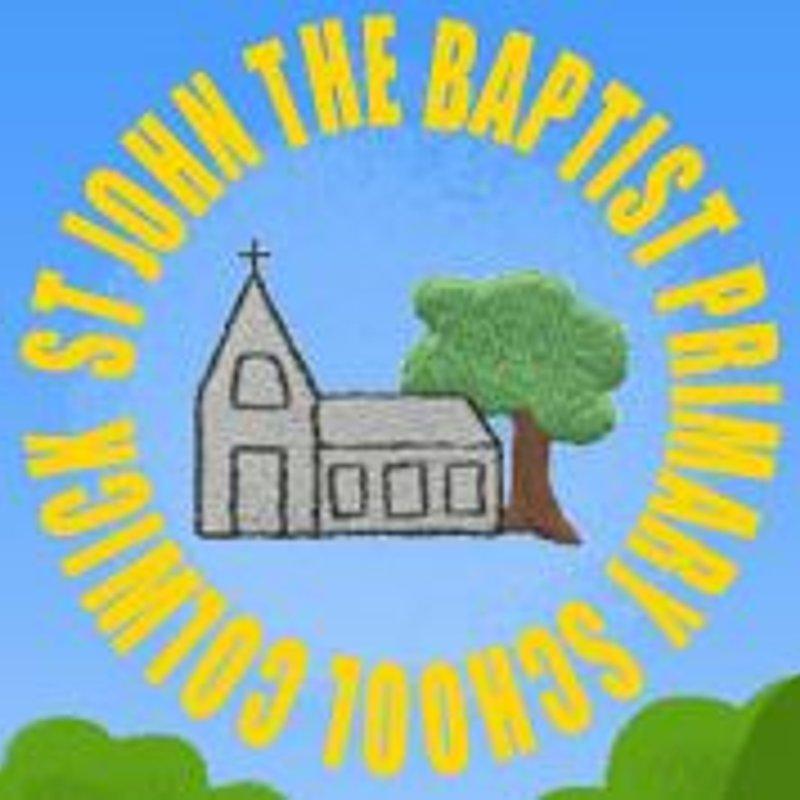 St. John the Baptist Primary School's visit.(25/02/2017)