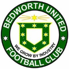 Bedworth United FC (home) 11/03/2017