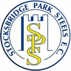 Stocksbridge Park Steels FC (home) 14/03/2017