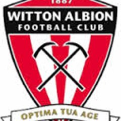 Witton Albion FC (away) 04/04/2017