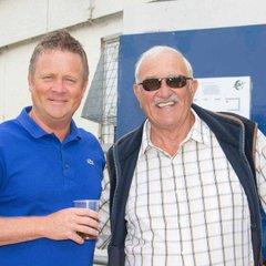 Tom Brookbanks' reunion 23/06/2017