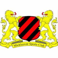 Mickleover Sports (friendly) home 05/08/2017