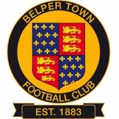 Belper Town FC (away) 30/09/2017