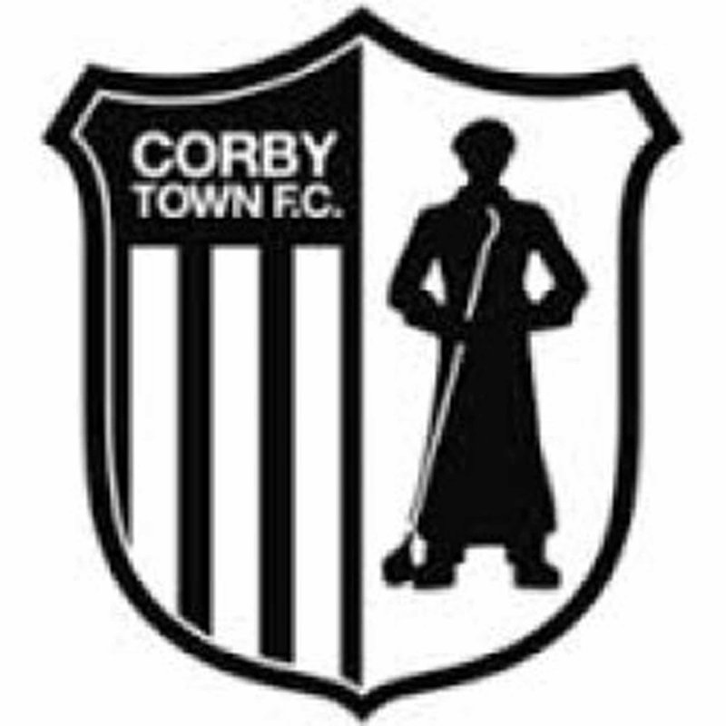 Corby Town FC (away) 14/10/17