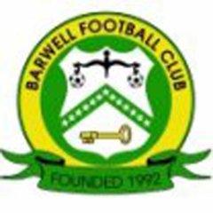 Barwell FC (away) FA Trophy 28/10/2017