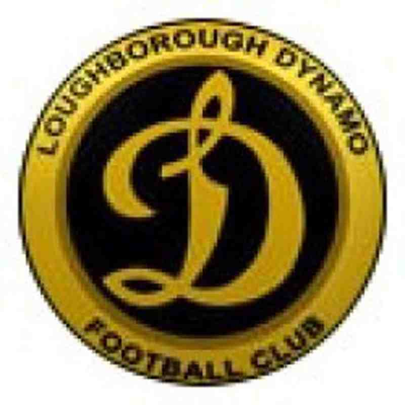 Loughborough Dynamo FC (home) 11/11/2017