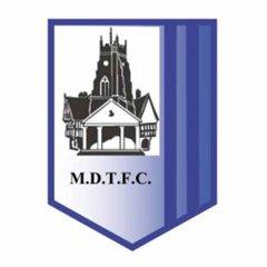 Market Drayton Town FC (away) 13/01/2018