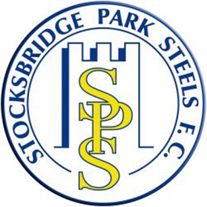 Stocksbridge Park Steels FC (home) 14/03/2018