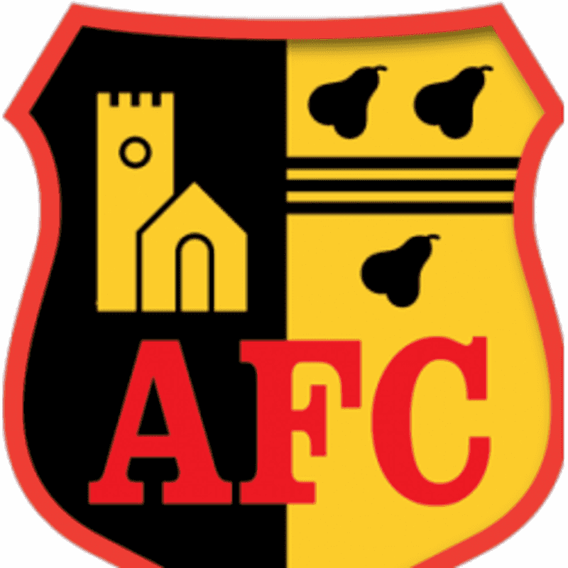 Alvechurch FC (away) 10/04/2018
