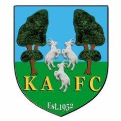 Kidsgrove Athletic FC (away) 14/04/2018
